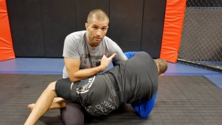 Kimura Defense & Counter From Half-Guard – Gustavo Gasparin