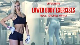 """Leg Day"" Workout Variations for BJJ Athletes!"