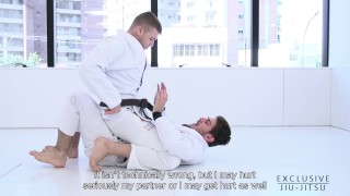 Mount Escapes – Essence Of Jiu-Jitsu
