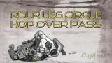 RDLR Leg Circle Pass – Gianni Grippo