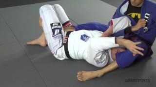 Rodrigo Comprido shows the BEST Armbar Escape on the Mount