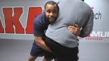 How To Do Daniel Cormier's 4 Single Leg Takedown Finishes