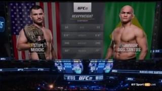 [Spoiler]UFC 211: Stipe Miocic vs. Junior dos Santos
