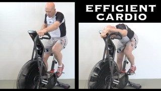 Tabata Intervals – The Most Efficient Cardio for Combat Sports- Stephan Kesting