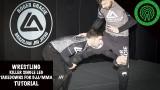 Wrestling Killer Single Leg Takedowns for BJJ / MMA – Kumbarov