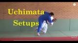 5 Ways To Throw with Uchi Mata- Matt D'Aquino (Judo Olympian)