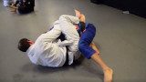 Roger Gracie – Arm drag to back take from closed guard