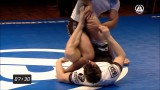 Eddie Cummings Submission grappling highlight, 'the Initiative'