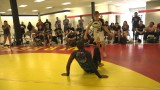 Full Footage Of Nicky Ryan Competing Against Marvin Castelle