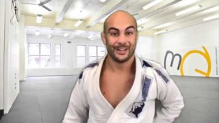 He Started BJJ 6 Months Ago And He Feels That He Is Not Getting Any Better