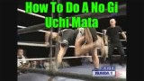 How to do a No Gi Uchi Mata with Mark Lajhner