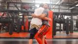 2 Ways to Do Step Across Body Lock Takedown