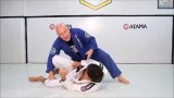 Master Carlson Gracie's Favorite Guard Pass