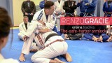 Renzo Gracie's Awesome Armlock Against Turtle