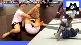 Sambo Technique  in BJJ tournament – Reilly Bodycomb
