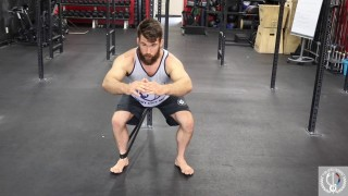 Simple Techniques to Improve Ankle Motion for BJJ Practitioners