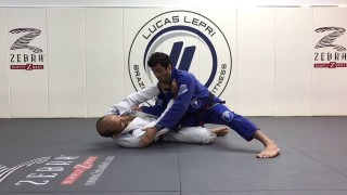 The Best Knee Cut Pass by Lucas Lepri
