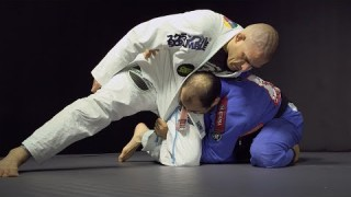 Z-Guard Vs Knee Cut Pass – Bernardo Faria