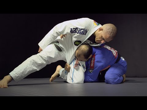 Z-Guard Vs Knee Cut Pass – Bernardo Faria