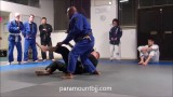 1-Hand Bullfighter Pass with Wilson Reis