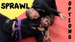 1/4 Nelson, Guillotine Choke and Rolling Loop Choke – Mark Sausser