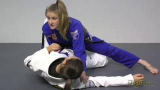 Erin Herle – Knee Slice Vs. Knee Shield