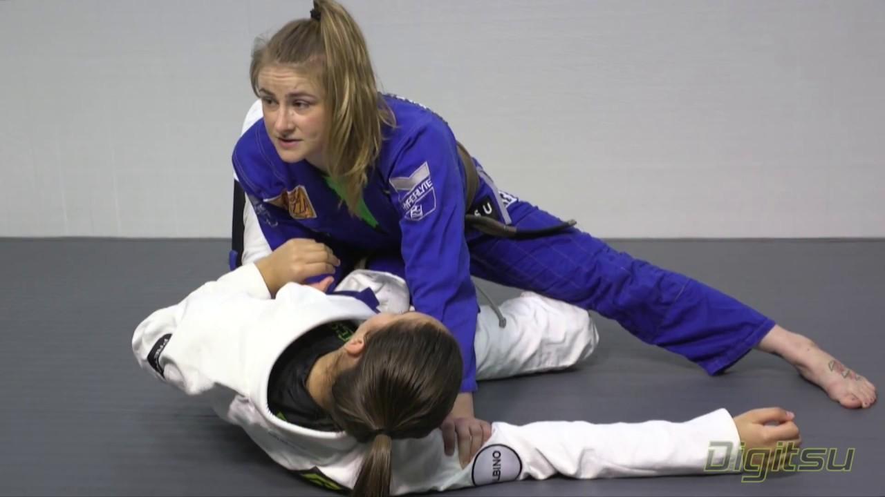Erin Herle – Knee Slice Vs. Knee Shield