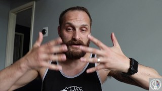 Finger Injuries In BJJ and How To Assess and Deal With Them