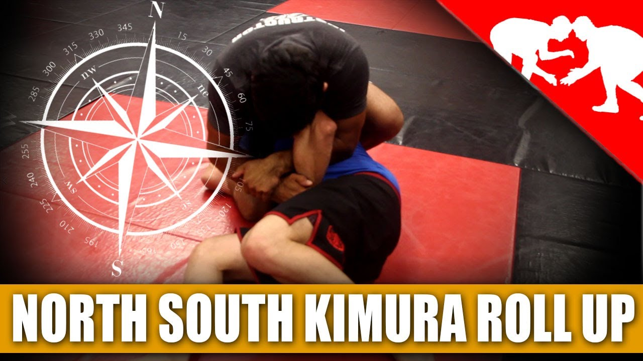 North South Kimura- Brent Appiarius