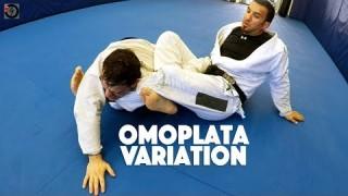 Omoplata Variation