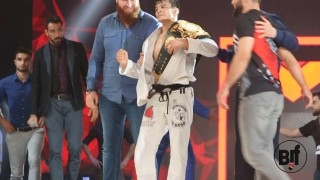Paolo Miyao Wins ACB JJ World Grand Prix
