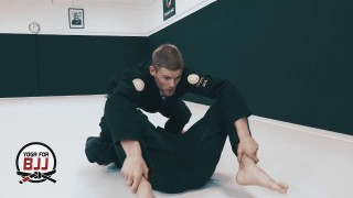 The Tank – Warmup Drill for BJJ by Yoga For BJJ's Sebastian Brosche