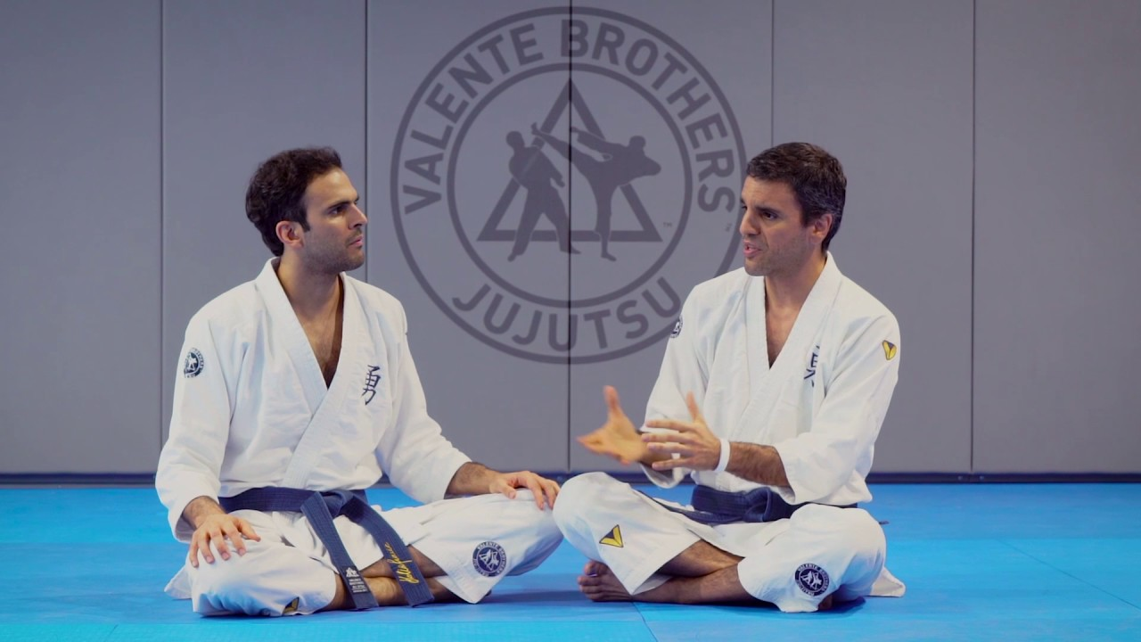 The Valente Brothers talk about Rickson Gracie's recent promotion and Belt Criteria