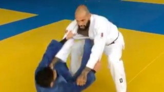 Effective Defense To Yoko Tomoe Nage- Moacir Mendes