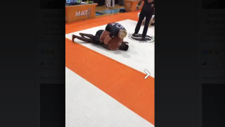Gordon Ryan Victory In Grappling Industries Absolute finals