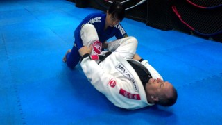 Guard Retention for Smaller People-  Mark Mullen