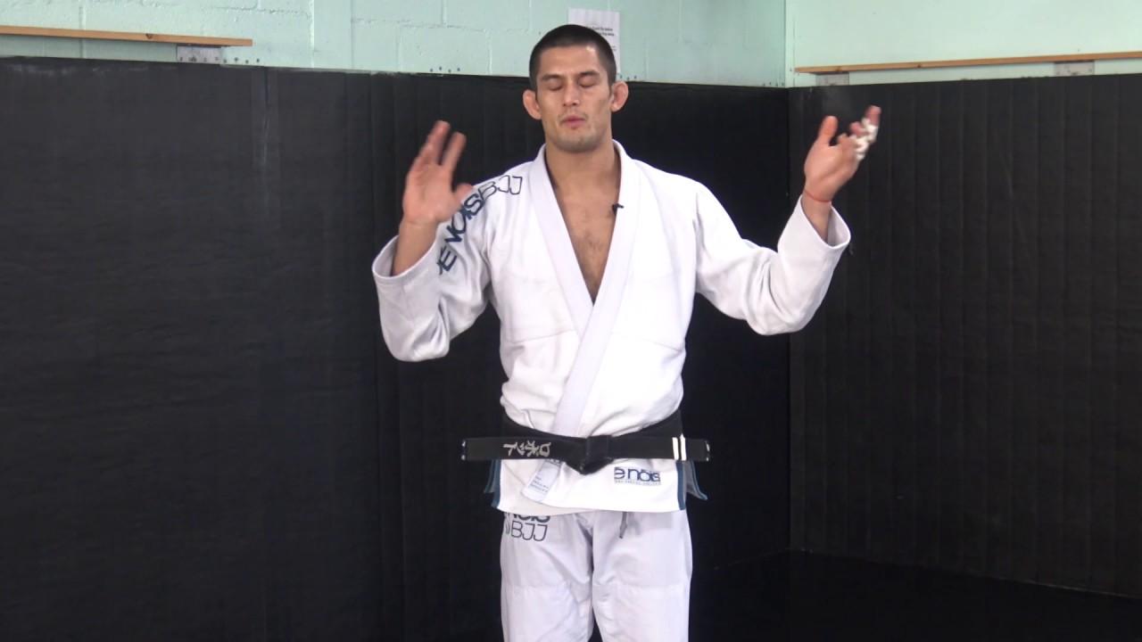 How Many Times per Week should I Train as a White Belt?