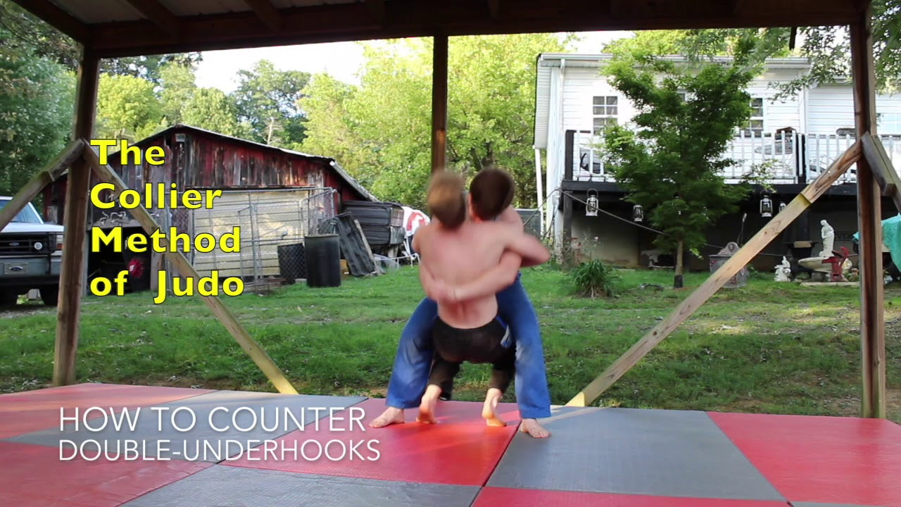 How To Counter Double-Underhooks