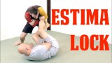How to Do the Estima Lock in BJJ