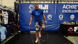 How To Jump Rope- Travis Stevens