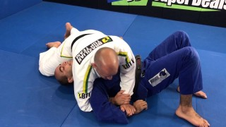 How To Perfect The Kimura by Fabio Holanda feat Faria