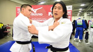 How to Set Up a Forward Throw with Shintaro Higashi