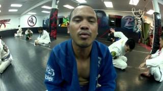 Top Five Reasons to Train Jiu-jitsu