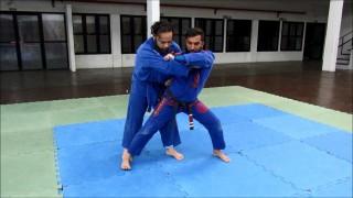 Tai Otoshi – Judo For Jiu-Jitsu