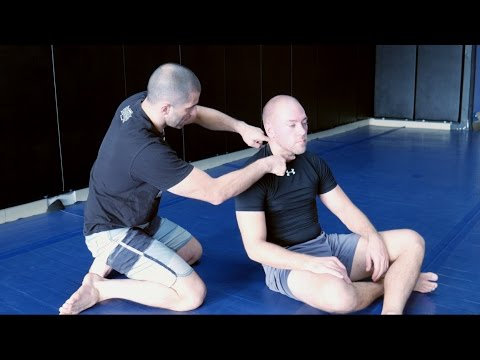 The most underrated submission in BJJ: The Nutcracker Choke