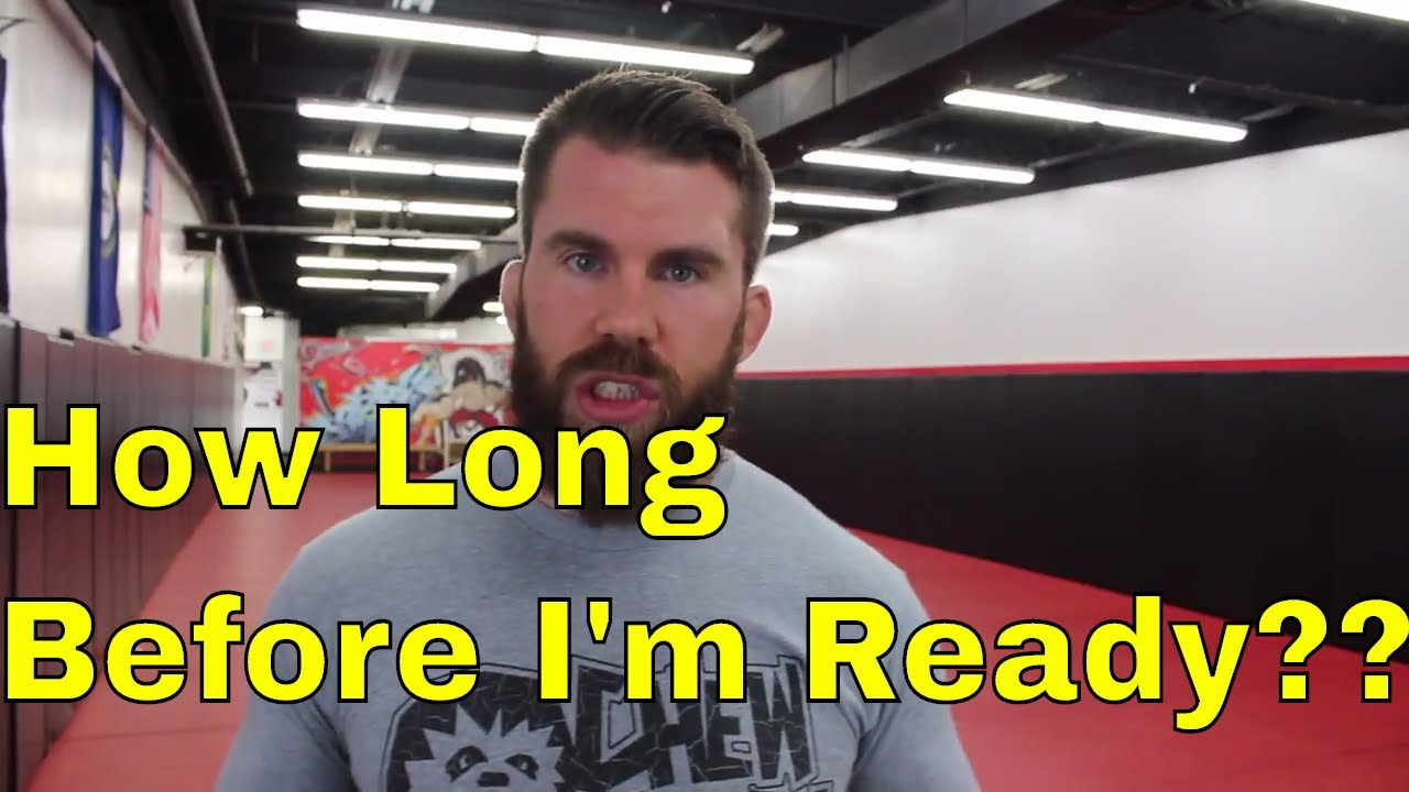 Why Your 1st BJJ Tournament isn't about Winning – Nick Albin