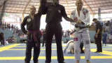 Jose Aldo Takes On Purple Belt With Down Syndrome In Special Event
