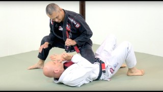 2 Favourite Escapes from Knee Mount -Stephan Kesting