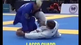 Lasso Guard To Loop Choke – Queixinho