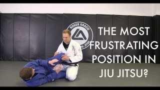 Defeating the Half-Guard Knee-Shield | Jiu Jitsu Brotherhood